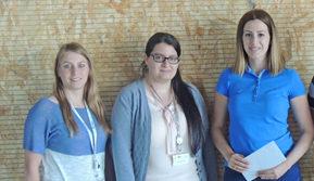 Donation-to-AAA-Sanctuary-Maria-D'Amato-Edera-Spiteri-Amanda-Farrugia-FTIAS