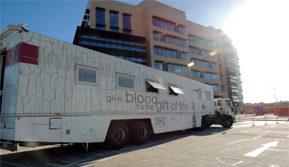 Blood-Transfusion-Mobile-Unit